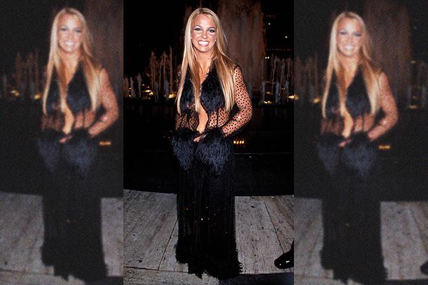Фото №2 - Худшие наряды Бритни Спирс