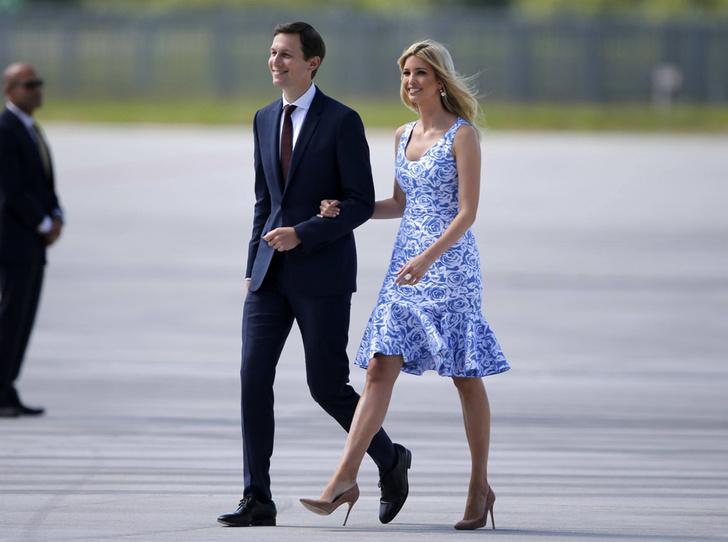Фото №5 - Самые красивые и деятельные жены миллионеров
