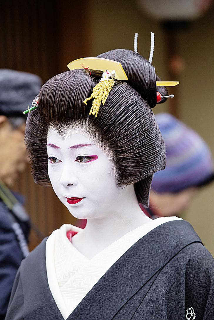 Фото №9 - Рабочий момент: под сенью сакуры в цвету