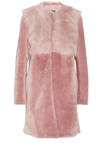 Пальто, DKNY, 144 900 руб.