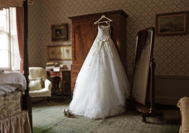 Фото №3 - Невесты, которые умерли на собственных свадьбах: 10 трагедий