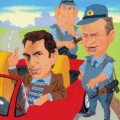 Фото №1 - Тест. Умеешь ли ты правильно пользоваться смешными цитатами из советских кинофильмов?