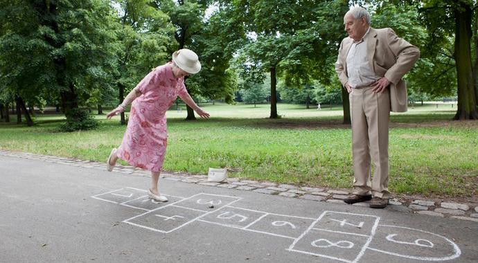Как узнать наш субъективный возраст