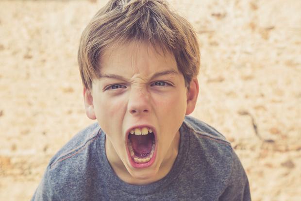Что делать если ребенок постоянно кричит и психует