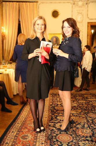 Фото №4 - Marie Claire отметил выход приложения, посвященного Франции и миру красоты