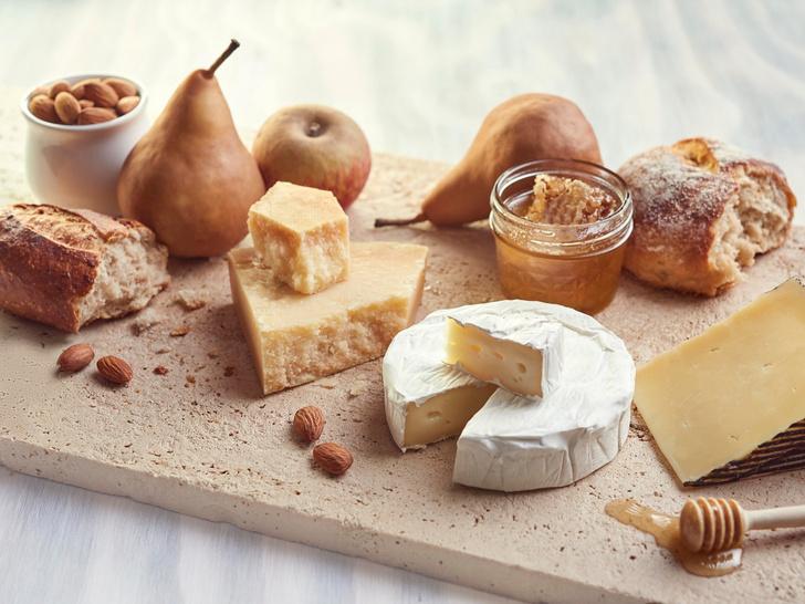 Фото №1 - 12 продуктов, которые вызывают мигрень (и вы едите их каждый день)
