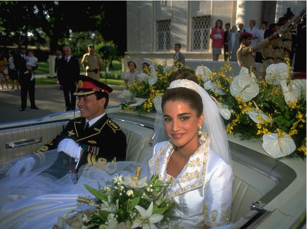 Фото №19 - 12 знаменитых королевских свадеб