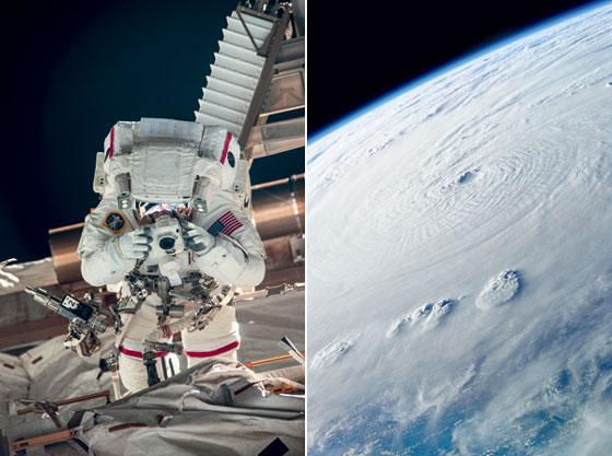 Фото №11 - 420 километров над Землей