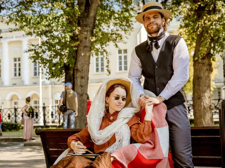 Фото №3 - Топ-11 летних фестивалей в Москве и Санкт-Петербурге, которые нельзя пропустить