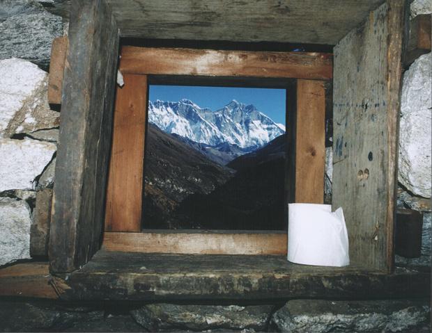 Фото №18 - 10 общественных туалетов с роскошными видами