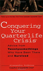 Как преодолеть кризис четверти жизни