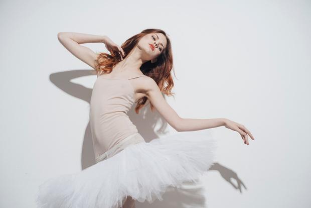 Фото №1 - 4 причины заняться фитнес-балетом