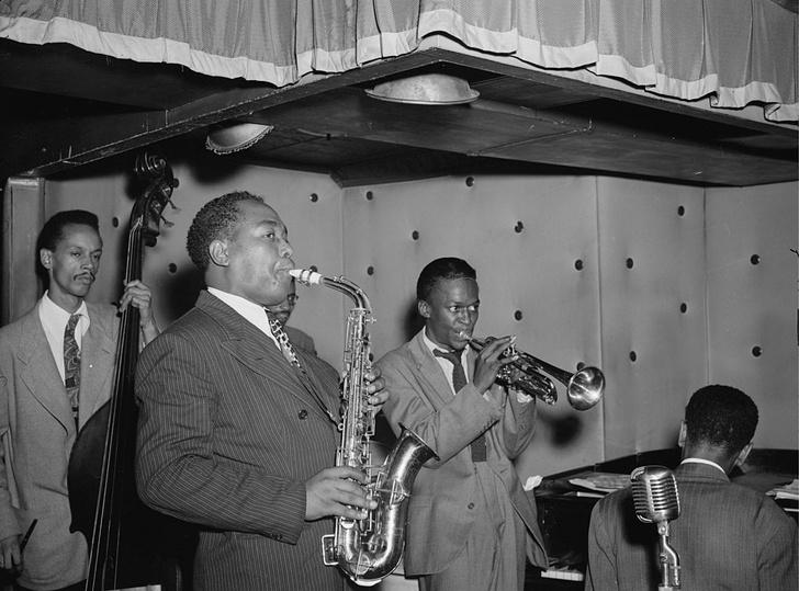Фото №7 - Главная Пташка джаза: 9 мифов о Чарли Паркере