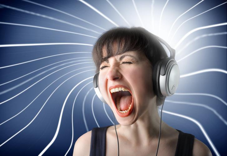Фото №1 - Развеян миф об агрессивной музыке