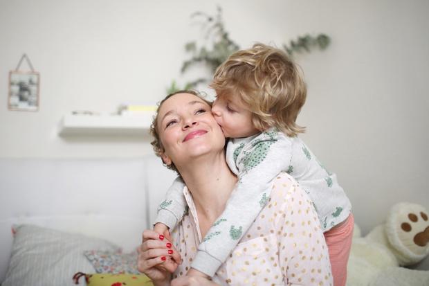 Фото №1 - 5 знаков зодиака, которые становятся лучшими мамами