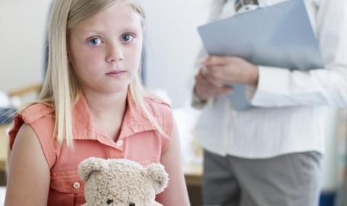 Фото №1 - Все больше детей в Петербурге страдают «взрослыми» заболеваниями