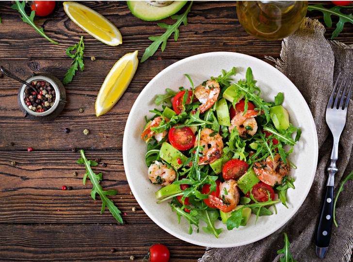 Фото №2 - Ужин на двоих: 5 блюд для первого романтического вечера