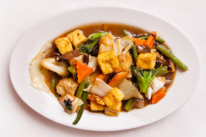 Фото №6 - Тибетская кухня