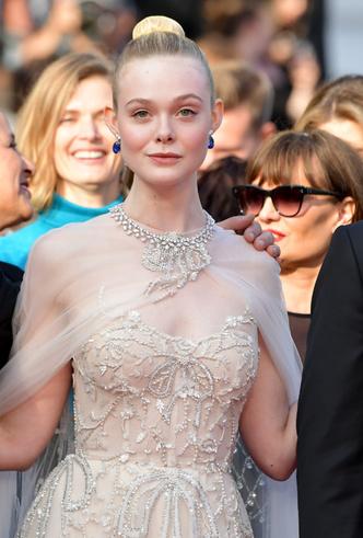 Фото №4 - Модные Канны-2019: лучшие образы церемонии закрытия кинофестиваля