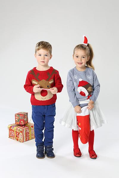 Фото №7 - Как модно одеть ребенка на праздник