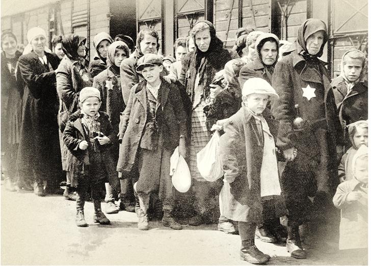 Фото №3 - Гладиатор из Освенцима: история участника боксерских боев в концлагере