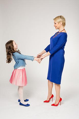 Фото №9 - Катя Лель: «Мне кажется, мы с дочерью одного возраста»