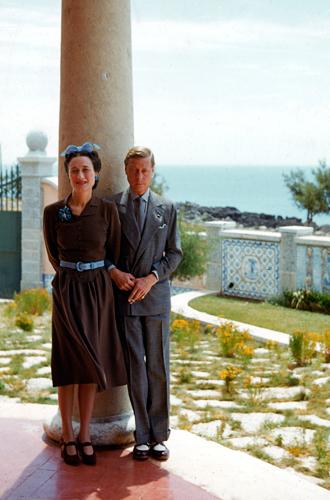 Фото №16 - Уоллис и Меган: в чем похожи (и чем отличаются) две американки из дома Виндзоров