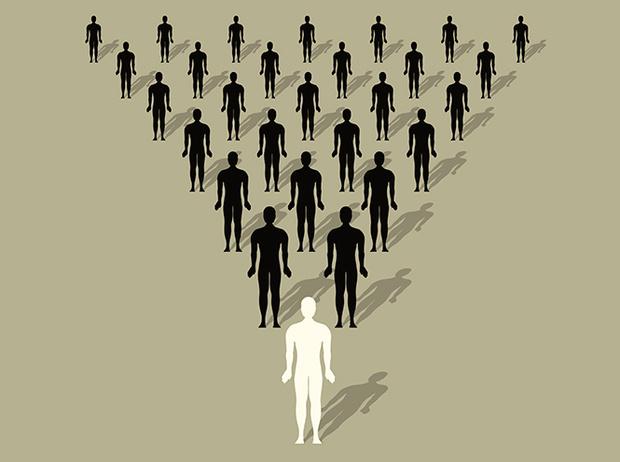 Фото №7 - «Синдром самозванца»: тайный страх успешных людей и знаменитостей