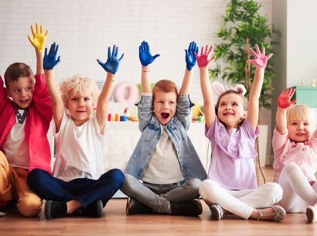 Фото №5 - Навыки будущего: какие умения нужно прививать детям уже сегодня