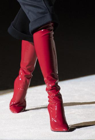 Фото №4 - Самая модная обувь осени и зимы 2020/21