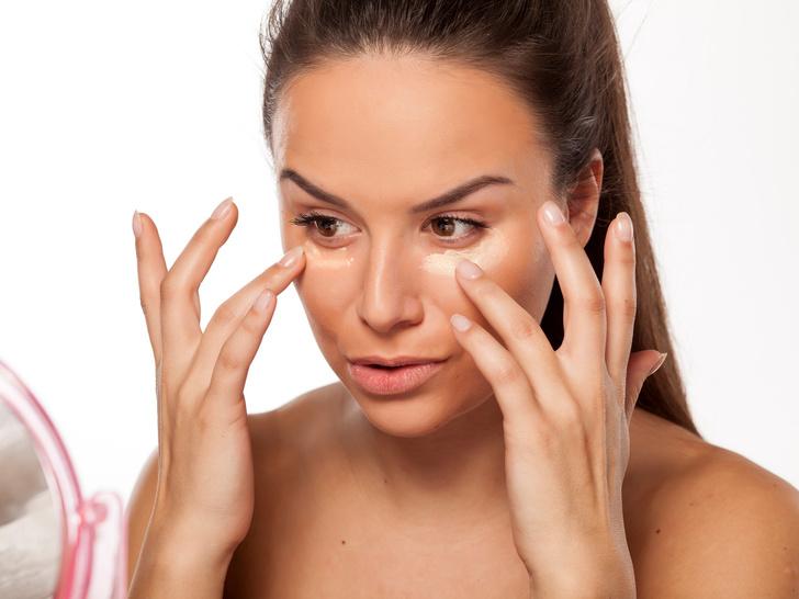 Фото №2 - Без консилера и тонального крема: еще 6 способов выровнять тон лица