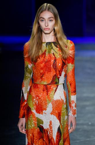 Фото №11 - 13 трендов весны (и лета) с показов Недели моды в Нью-Йорке