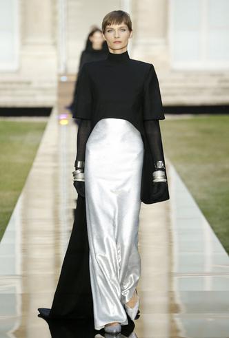 Фото №3 - Да здравствует король: Givenchy Couture FW18