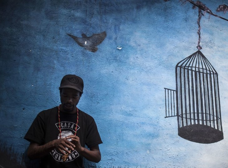 Фото №2 - Коммуна 13: колумбийские фавелы