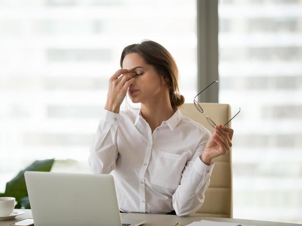 Фото №2 - 4 вредных привычки, которые портят зрение (и как от них избавиться)