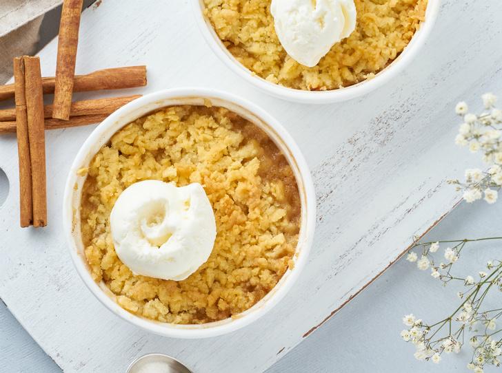 Фото №8 - Кленовый сироп: 4 простых и вкусных десерта с его использованием