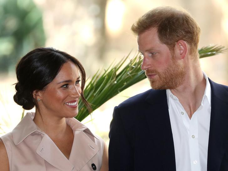 Фото №1 - Непростой этап: еще одно испытание, которое ждет брак Гарри и Меган