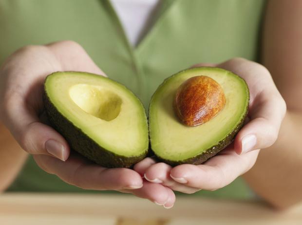 Фото №1 - Что будет, если есть авокадо каждый день