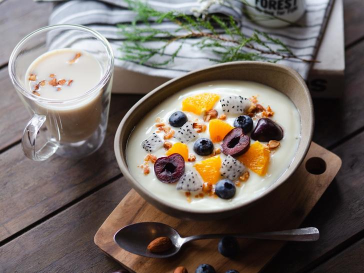 Фото №5 - Как сделать привычный завтрак полезнее и вкуснее: 6 простых лайфхаков