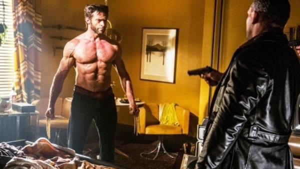 Фото №3 - 9 актеров, которые оказались слишком мускулистыми для своих ролей