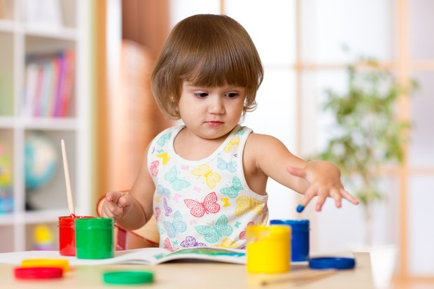 Фото №3 - Цветовосприятие: развиваем зрение малыша