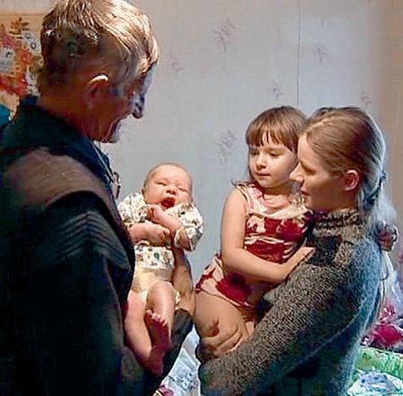 Фото №2 - Как и почему дочери рожают от отцов, а сестры— от братьев: 5 современных историй
