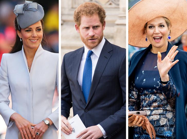 Фото №1 - 7 случаев, когда королевским особам пришлось публично извиняться за свои поступки
