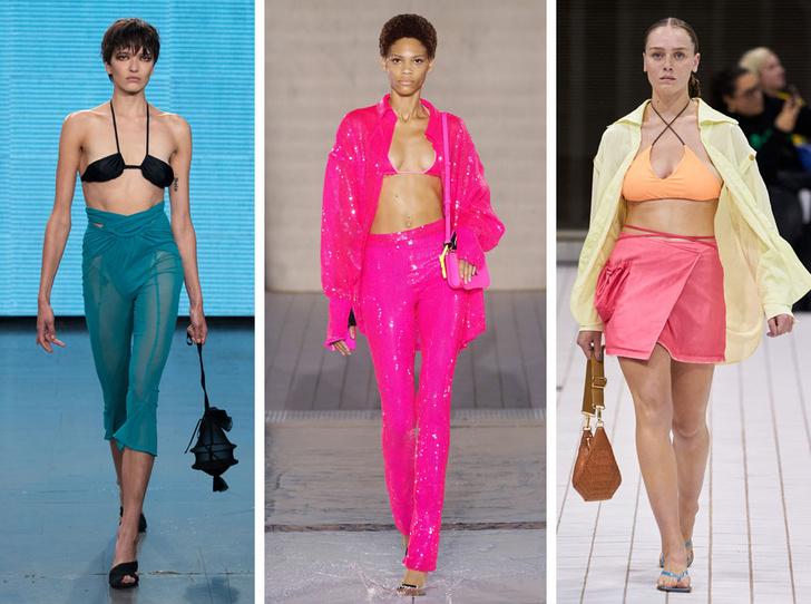 Фото №7 - Тренды весны и лета 2022 с Недели моды в Лондоне
