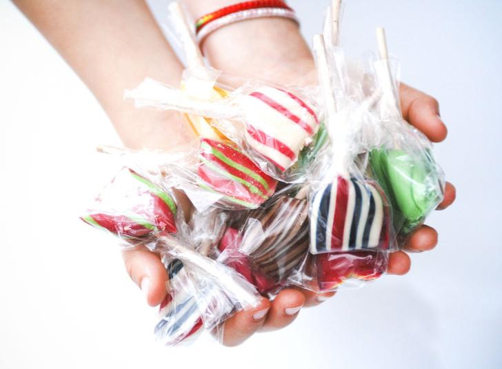 Фото №1 - Развеян миф о сахаре