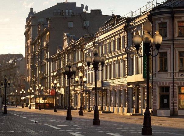 Фото №2 - Курс лекций ММОМА о том, каким мы видим современный город