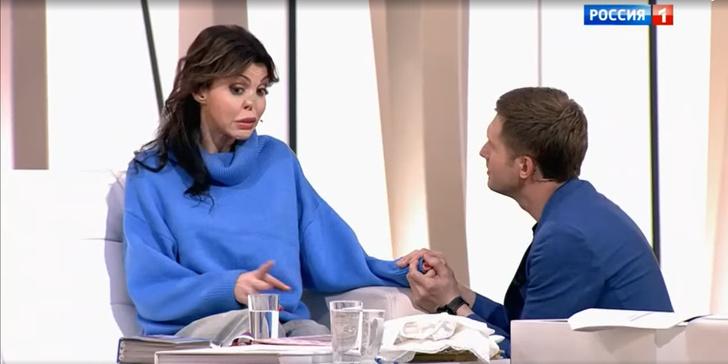 Фото №2 - «Он просил прервать беременность»: Казьмина раскрыла страшную тайну Аршавина и Барановской