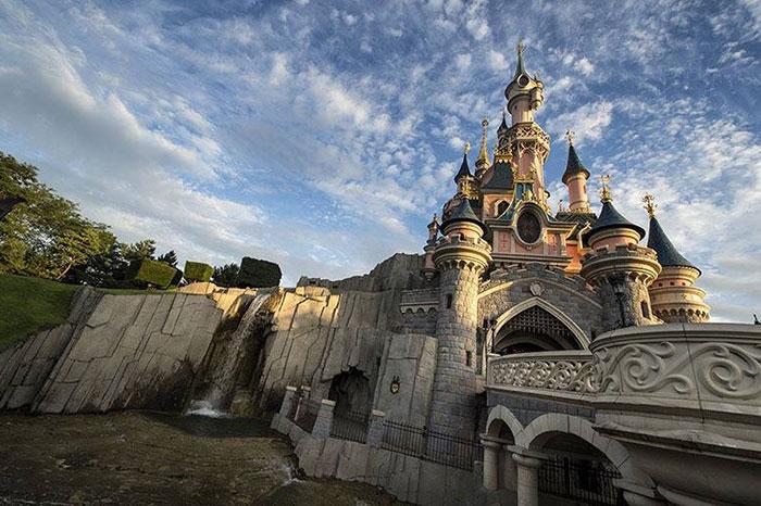Фото №7 - В гостях у сказки: парижский Disneyland Park