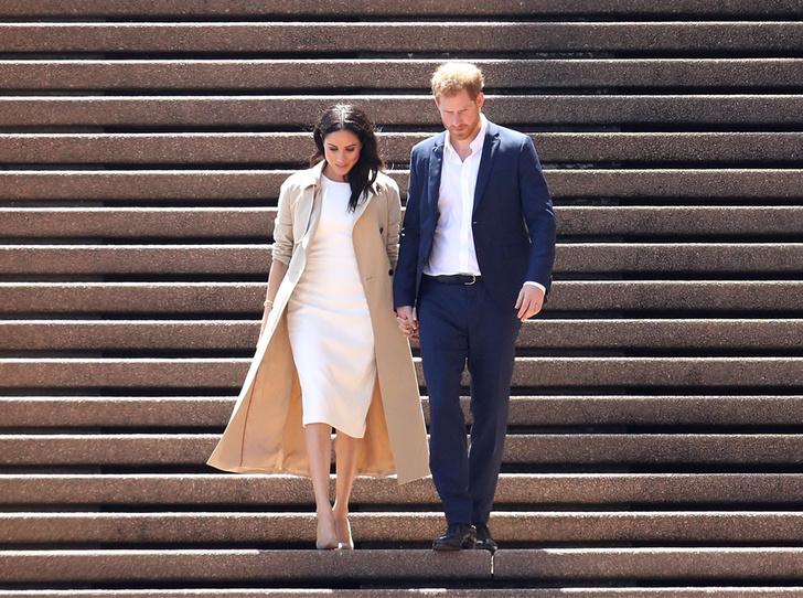 Фото №3 - Гарри и Меган планируют семейную поездку в Африку