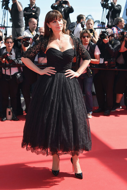 Моника Беллуччи (Monica Bellucci), Dolce & Gabbana